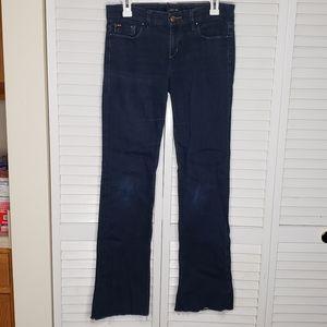 Joes Jeans Twiggy Slim Bootcut in Romi Dark Wash